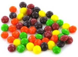 11.4kg SKITTLES RAINBOW FRUITS CANDY BULK LOLLIES FRUIT CHEWS BUFFET PARTY SWEET