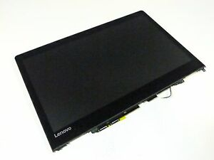 """NEW 14.0"""" LED HD REPLACEMENT TOUCH SCREEN FOR YOGA-510-14AST 80S9 +FRAMEWORK"""
