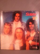 LP SLADE SLADEST (Greatest Hits) 1973 USED VINYL RECORD ALBUM REPRISE MS 2173