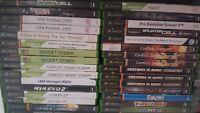 Original XBOX games selection PAL UK Complete