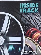 Inside Track Magazine The Tire Rack 2007 081817nonrh2