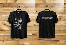 Rage Against The Machine Vintage Rare Reprint T-Shirt who Laughs Last Tour 1997