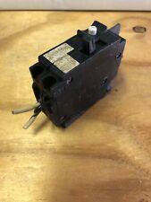 "Ite 1 Pole 20Amp Bf1-B020 120V Gfi Breaker ""Push to Test"""
