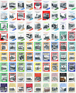 Model Railway Journal (Issues 0 - 200 available)