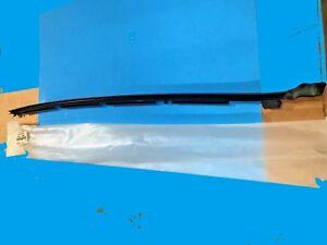 GENUINE LEXUS RX330 RX350 WINDSHIELD  REVEAL MOLDING (LEFT SIDE) 75534-48030 !