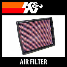 K&N High Flow Replacement Air Filter 33-2787 - K and N Original Performance Part