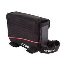 Zefal Z Light Front Pack Bag Zefal Top Tube Z Light Front Pack Bk