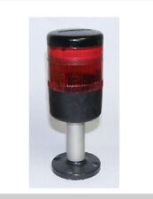 Télémécanique Schneider  XVA-L44  feu Rouge clignotant 220V