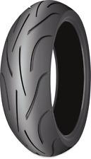Michelin Pilot Power Motorcycle Tire   Rear 190/50ZR17   73(W)   Street / Sport