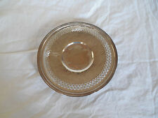 P.S. co Sheffield silver tray #8558