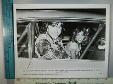 Rare Original VTG 1976 John Travolta Nancy Allen Carrie, UA Movie Photo Still