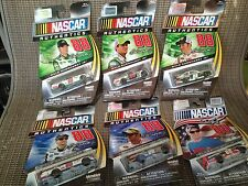 DALE EARNHARDT JR1:64 DIECAST  MANY TO CHOOSE FROM