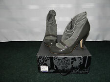 "Made by Elves Boots Size 9 ""Taupe"" Olive/Gray"