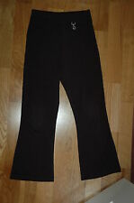 Back TU School girl's black uniform trousers size 6 years 116