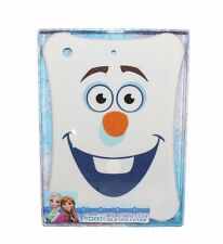 Disney FROZEN Olaf  Bumper Case for iPad Mini 1 /2 /3 /4   - White & Blue -  NEW