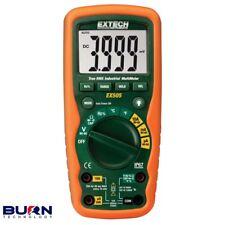 Extech EX505 Heavy Duty Industrial Waterproof TRMS Multimeter IP67 True RMS
