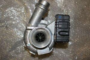 Turbolader MINI X1 X2 F45 F46 F48 F39 F57 F54 F55 F56 F60 2.0 D 190 PS 819977