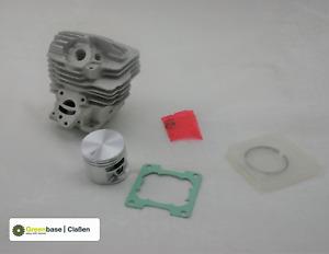 Titanium Kolben-und Zylindersatz (Zylinderkit), passend für Stihl MS261 bis 2015