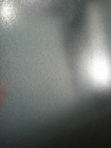 """20ga Galvanized Sheet Metal 1"""" x 48"""" (set of 2)"""