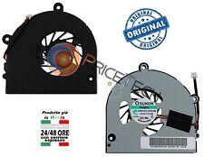 Ventola Fan CPU 3 PIN ACER Aspire 5742ZG 60.PTQ02.001 AB7905MX-EB3