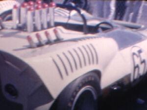 Porshe 356 Jaguar 1960s Vintage Car Race Film Corvette Cobra Laguna Seca Ferrari
