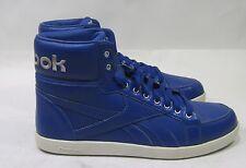 new Reebok Berlin (blue / white / silver) 32-J07296    SIZE   9  p