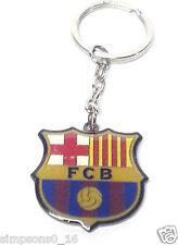 Barcelona Llavero Oficial Club Regalos Todo Color Cresta