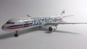 * Herpa Wings 550680 Aero Lloyd Airbus A321 Trigema 1:200 New