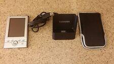 Toshiba e310 Pocket PC