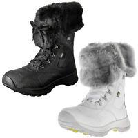 Icebug Meribel-L Womens Winter Snow Boots Waterproof Lightweight Insulated Shoes