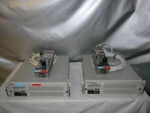 Sony DCU-371WSP Digital Camera Unit + RCP-3720 jeweils 2 Stück          jh