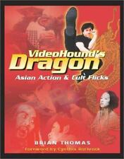 Video Hound's Dragon: Asian Action & Cult Flicks