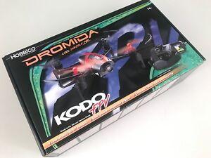Dromida DIDE0016 Quadcopter Kodo FPV RTF Modélisme