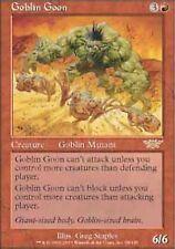 *MRM* FR Sbire Gobelin / Goblin Goon MTG Legions