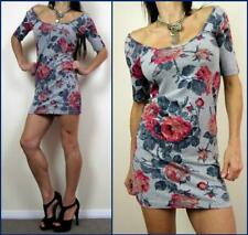 ATMOSPHERE FLORAL BANDAGE DRESS 12 floral OFF SHOULDER NEW BUY3+ITEM= FREE POST