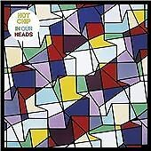 Hot Chip - In Our Heads (2012) CD Album