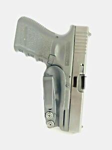 Kydex Trigger Guard Holster W/Clip (IWB)