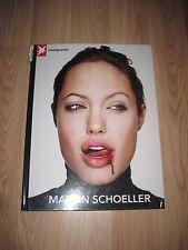 Stern Fotografie No. 54 Martin Schoeller Signed Hardback Book/Angelina Jolie
