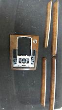 # AUDI Q7 S LINE 09-14 GEAR SHIFT & DOOR TRIMS SET 4L0864261B 574460285 57445028