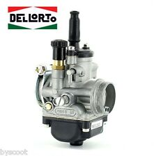 Carburateur carbu DELL ORTO PHBG D 17 103 MBK 51 Dellorto 2520 NEUF Carburetor