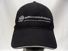 NACCO MATERIALS HANDLING GROUP - M/L SIZE ADJUSTABLE FLEX BALL CAP HAT!
