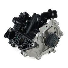 Thermostat + Water Pump for AUDI A3 A4 A6 Q5 8V VW Passat 1.8T 2.0T 06L121111G
