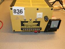 Acopian 51212t11a Triple Output Power Supply In 105 To 125vac Out 5v 5v 12v