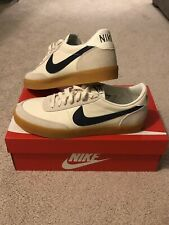 Nike x J.Crew Killshot 2 Leather Sneakers 432997-107 - New | sz 9, 9.5, 10, 10.5