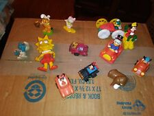 Characters and Vehicles, Mickey and Minnie Mouse, Daisy Duck, More