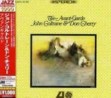 CD de musique édition pour Jazz John Coltrane