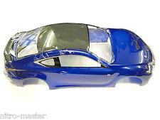 NEW TEAM ASSOCIATED APEX 1/10th Body Factory Painted LEXUS RC F BLUE ASC31460