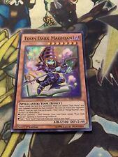 Toon Dark Magician TDIL-EN032 1st Ed Near Mint