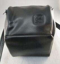Vintage Retro Kodak Camera Bag USA - Shoulder Strap Neck Bag -1960's/70's