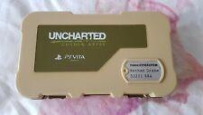 Thrustmaster PS Vita Console case rare